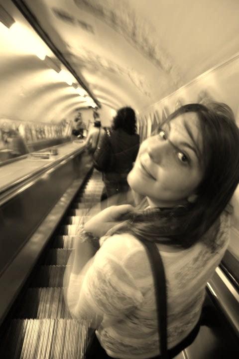 Pinche Malinche @ London Underground